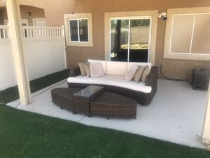 Patio furniture for Sale in Henderson, NV