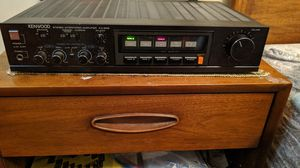 Kenwood KA-52B Stereo Amplifier -1984- for Sale in Portland, OR