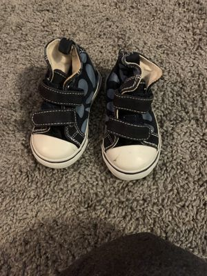 Size 4 Gymboree high top sneakers for Sale in Glen Burnie, MD