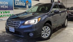 2017 Subaru Outback for Sale in Modesto, CA