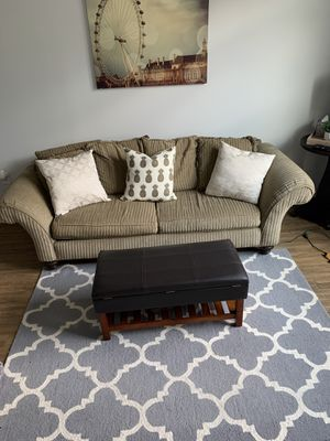 Gently Used Sofa for Sale in Columbus, OH