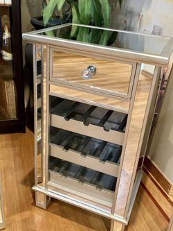 Wine Cabinet 🍷 for Sale in Lynnwood,  WA