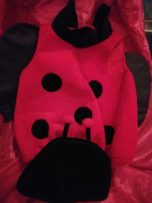 Ladybug Costume for Sale in Wichita, KS