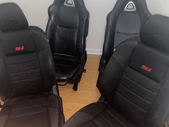 Civic si Seats Butacas De s i for Sale in Kissimmee,  FL