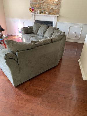 Couch for sale for Sale in Stone Mountain, GA