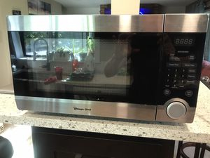 Magic Chef Microwave for Sale in Clackamas, OR