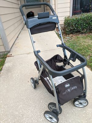 Chicco Keyfit Caddy Frame Stroller for Sale in Tampa, FL