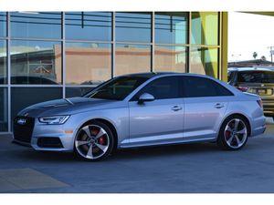 2018 Audi S4 for Sale in Tempe, AZ