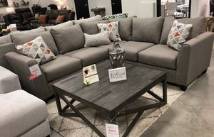 BRAND NEW SECTIONAL - IN PACKAGING for Sale in Morrisville, NC