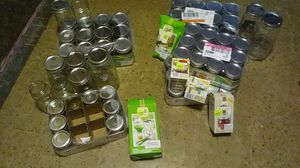 Jars, lids, canning supplies and tools for Sale in Denver, CO