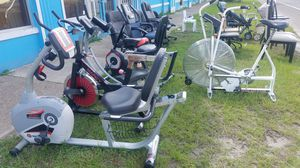 exercise bicycle for Sale in Jacksonville, FL
