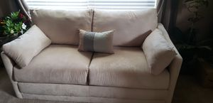 Full size sleeper sofa, excellent condition for Sale in Waldorf, MD