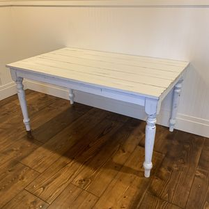 Farmhouse Dining Table for Sale in Battle Ground, WA