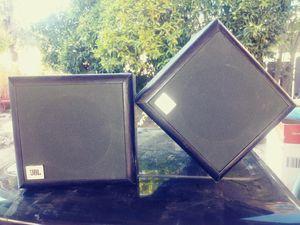 JBL Audio Flix10 Speakers for Sale in Modesto, CA