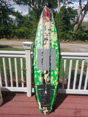 Naza 6ft surfboard for Sale in Lake Helen, FL