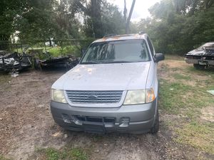 2002Ford Explorer Parts or Whole Truck for Sale in Thonotosassa, FL