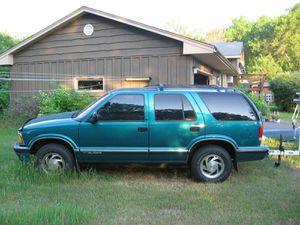 Chevy Blazer for Sale in Riverdale, GA