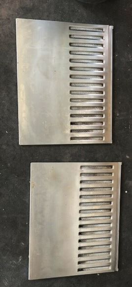 """Kitchenaid / Whirlpool / Faber 36"""" Downdraft grease filters and transformer for Sale in Issaquah, WA"""