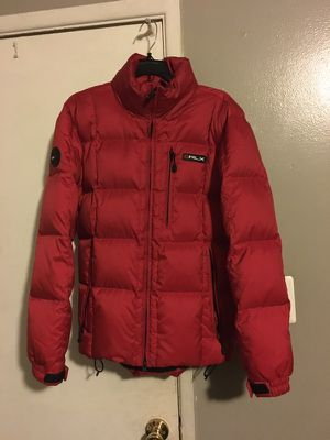 Rlx polo jacket size s for Sale in Fort Washington, MD
