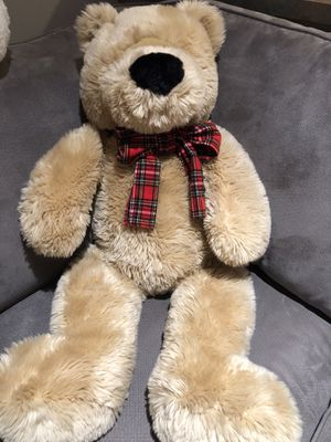 Stuffed polished Animal for Sale in West Bloomfield Township, MI