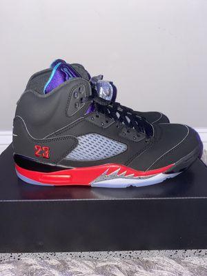 Jordan 5 Top 3 DS for Sale in Arlington, VA