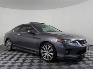 2013 Honda Accord Cpe for Sale in Gladstone, OR