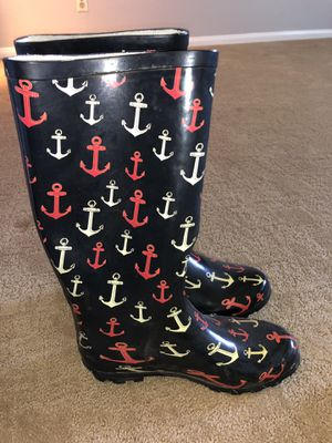 Rain Boots for Sale in San Marcos, CA