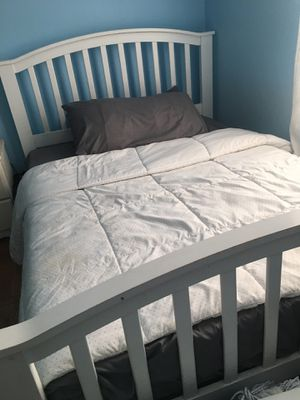cama full for Sale in Norco, CA