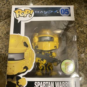 FUNKO POP HALO SPARTANS for Sale in San Diego, CA