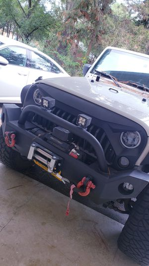 07 jeep wrangler for Sale in Richmond, VA