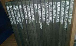 Set of 18 educational books for Sale in Saint Joseph, MO