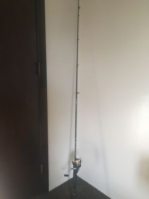 Fishing rod for Sale in North Ridgeville, OH