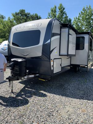 2021 Rockwood Ultra lite Camper for Sale in Virginia Beach, VA
