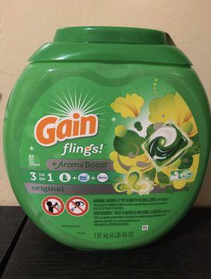 Gain Flings 81ct for Sale in Colma, CA