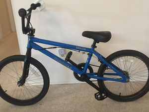 Haro Nyquist BMX Bike Ready/Ride for Sale in Winter Springs, FL