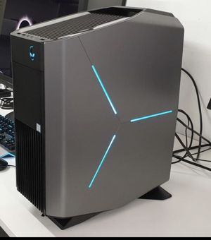 Alienware Aurora R8 Gaming/Trading computer for Sale in Phoenix, AZ