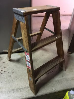 Ladder for Sale in St. Charles, IL