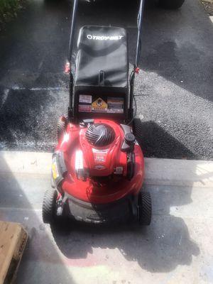 Troy Bilt lawn mower for Sale in Haymarket, VA