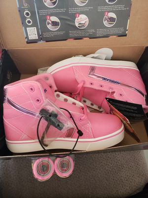 Brand new Heelys for Sale in Riverbank, CA