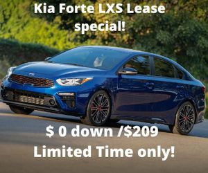 Kia Forte lease special ! Contact me for a free consultation for Sale in Rosemead, CA