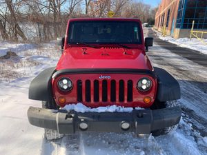 2008 jeep wrangler rubicon for Sale in Lawrence, MA