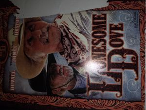 Lonesome Dove DVD for Sale in Ripon, WI