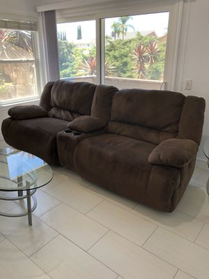Quality Electric Couch / Sofa Set Recliner for Sale in Laguna Beach, CA