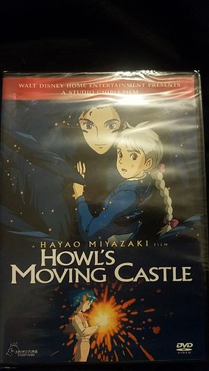 Howl's Moving Castle for Sale in Arroyo Grande, CA