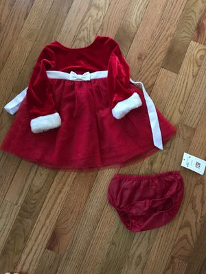Christmas dress for Sale in Snohomish, WA