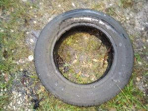 185/65r15 used like new for Sale in Ruskin, FL