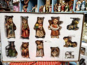 """Nacimiento 7"""" Pulgadas Infantil Alta Calidad Completo Nuevo 11 Pcs for Sale in Los Angeles, CA"""