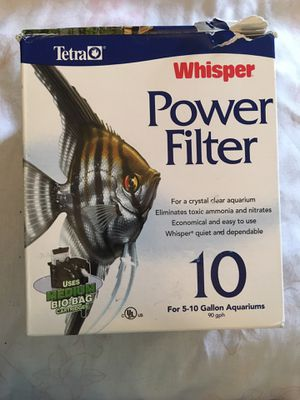 Power filter for Sale in Gilroy, CA