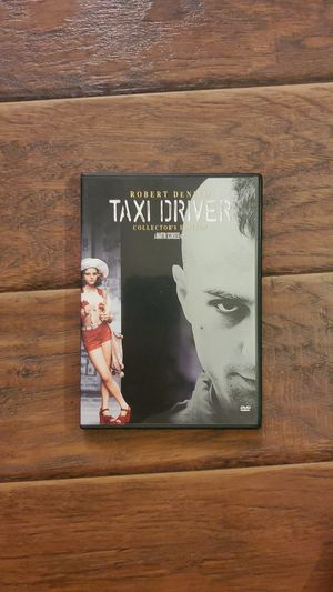 DVD - Taxi Driver for Sale in San Clemente, CA