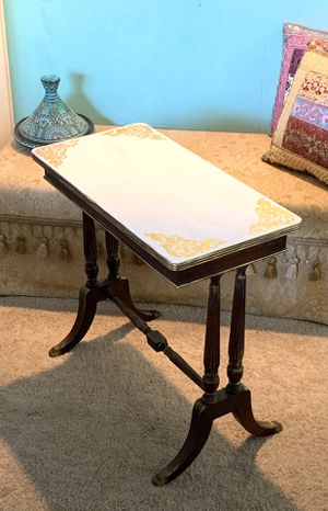 "Redesigned Antique Duncan Phyfe Table 26""x13""x24""❗️ Check out our other items❗️ for Sale in San Diego, CA"
